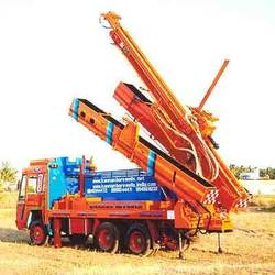 Borewell Services